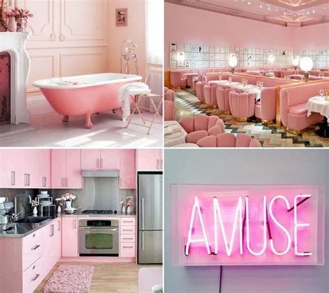 why is pink a color 10 reasons why pink is the best colour http
