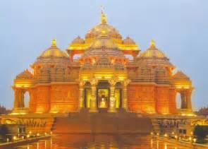 hindu temple akshardham temple laser water show at akshardham temple eface in
