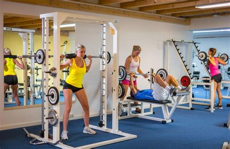 Rpac Fitness Classes 5 by Sport Hotel Kurz Fitnessstudio