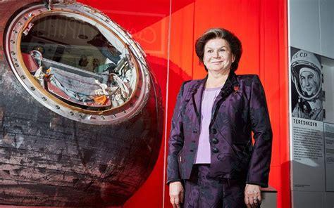 valentina tereshkova calls  unesco protection  star