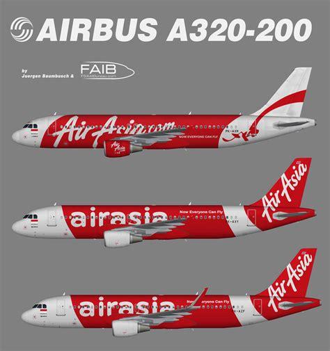 airasia indonesia customer service indonesia airasia airbus a320 200 187 juergen s paint hangar