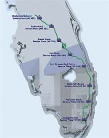 florida turnpike services