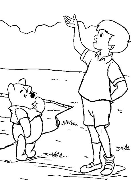 coloring pages of christopher robin players club of swarthmore swarthmore pa 187 meet