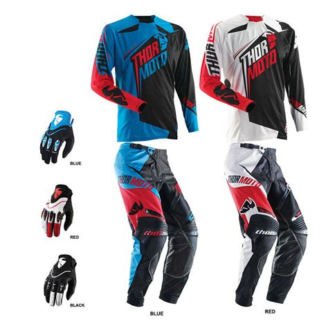 thor motocross gear 2014 thor motocross gear product spotlight bto sports