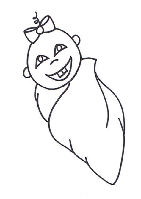 imagenes para colorear baby shower dibujo colorear baby dibujo de imagenes para imprimir