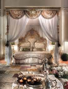 Regal Canopy Bedroom By Omg Luxury Bedroom Imagine Feeling Royal Every