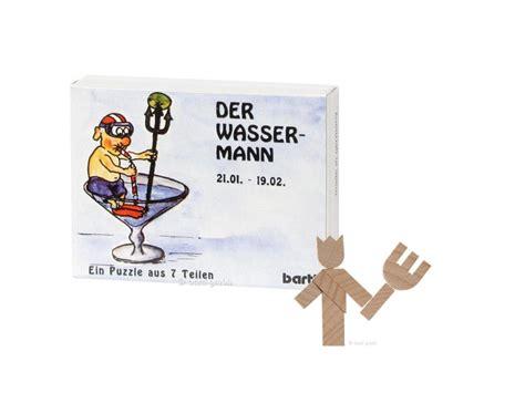 sternzeichen wassermann sternzeichen wassermann mini puzzle