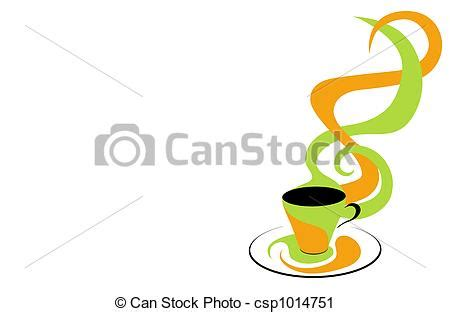 clipart caff tazza caff 232 caff 232 orange verde tazza clipart cerca