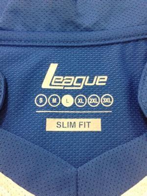 Kaos Krah High Beam kit designer spesifikasi detail jersey persib 2013 by league