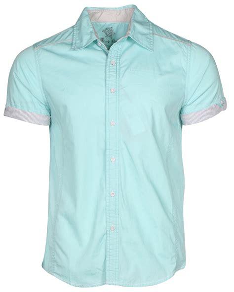 Sleeve Button Shirt circle one s sleeve casual button shirt ebay