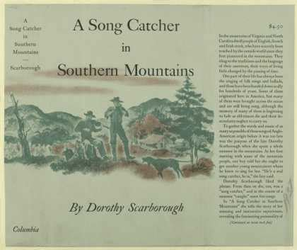 catcher song dust jackets 300 349