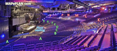 Leeds Arena Floor Plan by 3arena Dublin O2 Arena View From Block H Row 40