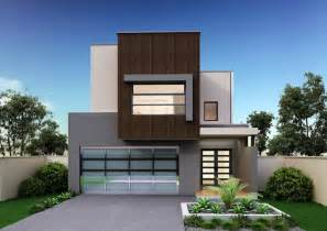 home design for narrow block narrow home designs sydney the best narrow block home