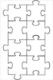 jigsaw template search results for printable jigsaw template 6