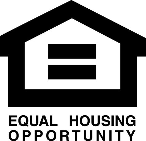 equal housing opportunity logo housing