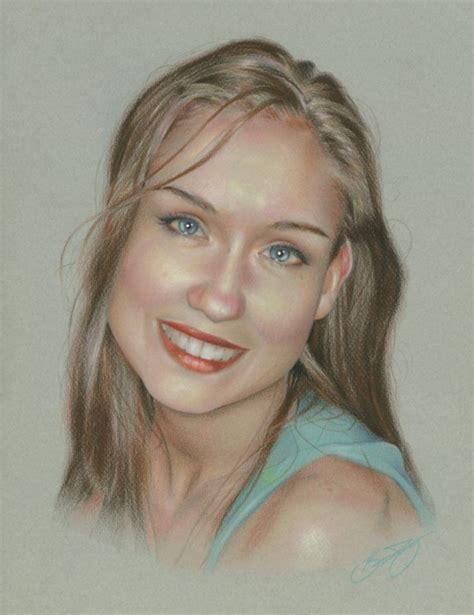 colored pencil portraits pencil sketch drawings