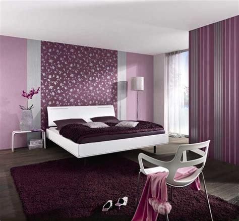 ideen schlafzimmer farbe sch 246 n deko ideen schlafzimmer mit lila farben design