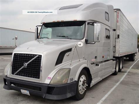 volvo semi truck dealerships 2007 volvo 760