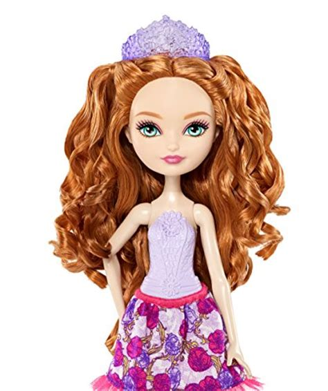 After High O Hair Style Doll How To Do Hair by After High O Hair Style Doll