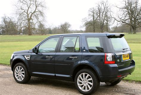 land rover freelander 2 sd4 land rover freelander 2 review road test freelander 2
