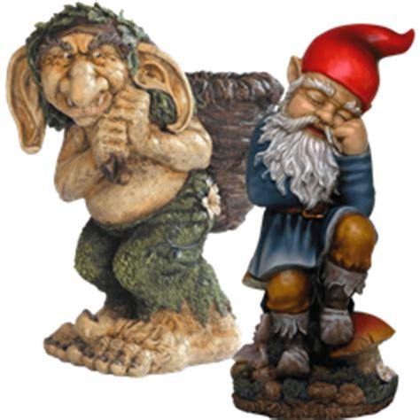 Zombie Home Decor troll amp gnome statues zombie garden gnomes and fantasy