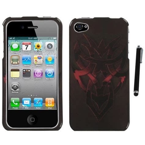 layout case iphone for apple iphone 4 4s design snap on hard case phone cover