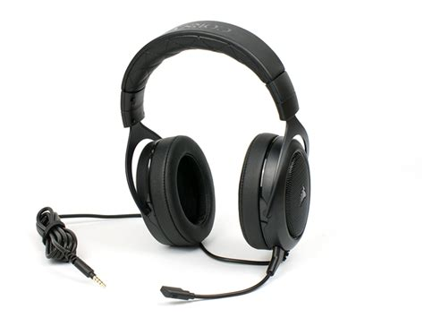 Headset Corsair Hs50 Corsair Hs50 Stereo Gaming Headset Review Just