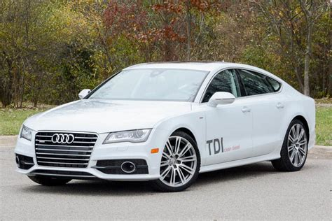 Audi A7 2015 2015 audi a7 our review cars