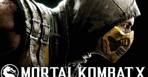 Kaset Bd Ps 4 Mortal Kombat Xl Pack 1 vrutal se desvelan los personajes de kombat pack de mortal kombat x