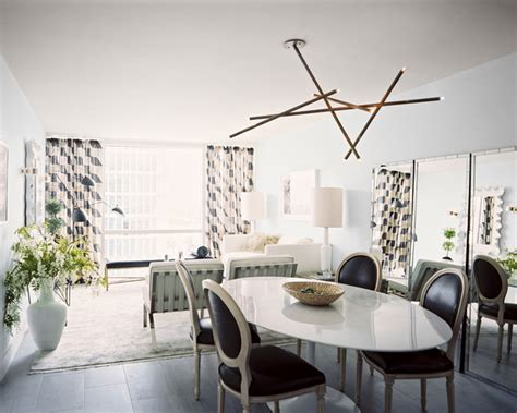 Contemporary Dining Room Light Fixtures | modern dining room light fixtures