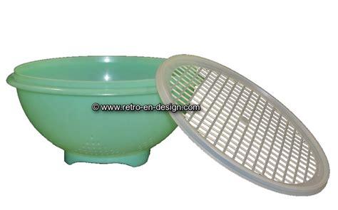 gitter sieb designs vintage tupperware sieb mit gitter vintage tupperware