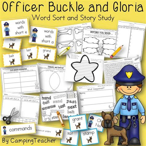 Officer Buckle by Best 25 Officer Buckle And Gloria Ideas On