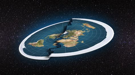 Tales Of Earth the tale of the flat earth convention that fell
