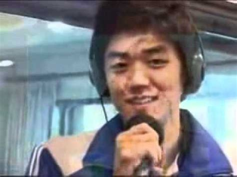 lee seung gi you re my woman lee yong dae singing lee seung gi s because you re my