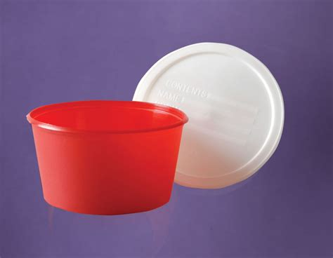 Stool Specimen Containers by Container Specimen Stool Snaplid 250 Ea Cs Containers