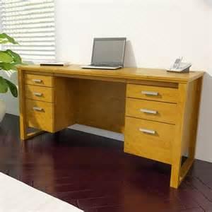 Ameriwood Computer Desk Ameriwood Home Office Computer Desk In Oak 9299301pcom