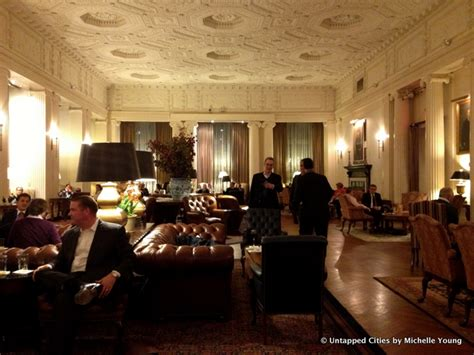 tap room nyc photos inside the yale club of nyc untapped cities
