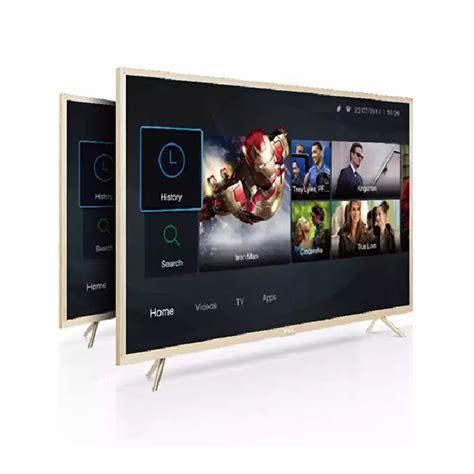 Tv Led Di Surabaya jual tcl smart led tv 43 inch l43p2ud jd id