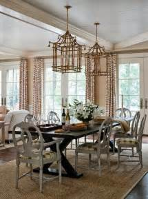 Dining Room Crystal Chandelier Chinoiserie Chic Pagoda Chandeliers In Dining Rooms