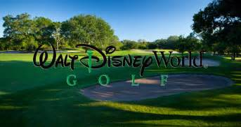 Port Of Tampa Car Rental Walt Disney World Golf Disney Golf Packages Tee Times Usa