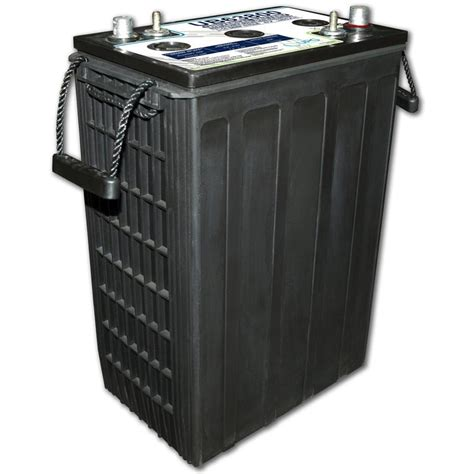 Battery L by 6 Volt 380 Ah Ub63800 L 16 L16 Sealed Agm Solar Battery