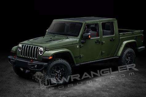 will the jeep wrangler look like this motor trend