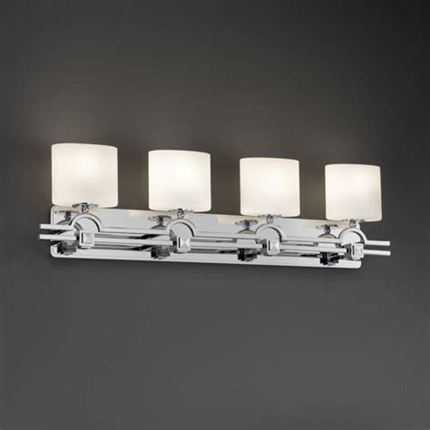 chrome 4 light bathroom fixture fusion argyle four light polished chrome bath fixture