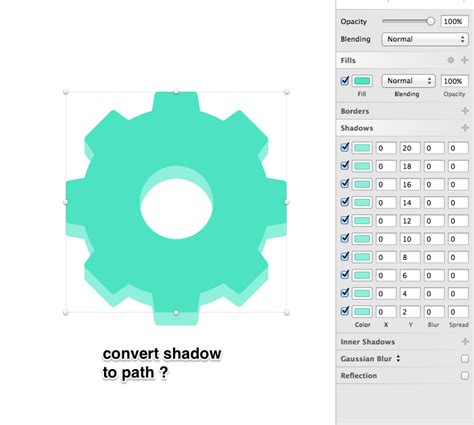 path layout graphic design convert shadow to path sketch 3 graphic design stack