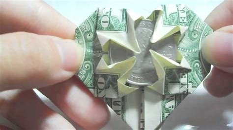 How To Make Origami Out Of A Dollar Bill - origami archaicfair origami ring dollar origami dollar