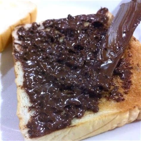 Ovaltine Crunchy Choco my friday ovomaltine crunchy chocolate spread