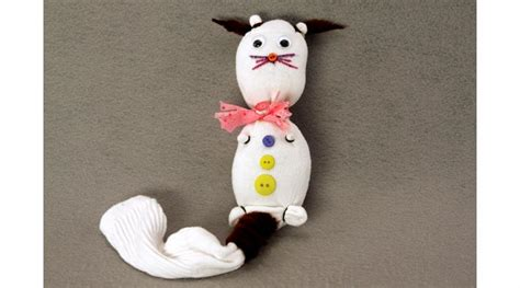 sock animals how to make how to make sock animals and sock dolls