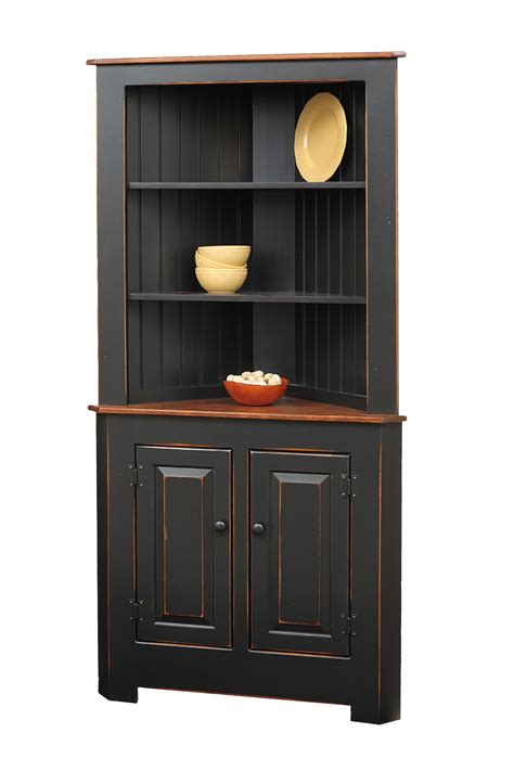 dining room corner hutch custom made dining room corner hutch kitchen corner hutch