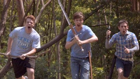 kings of summer ashvegas movie review the kings of summer ashvegas