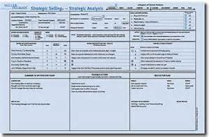 blue sheet sales template lms leadership marketing sales consultants partner